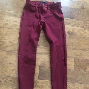Liverpool Skinny Pants